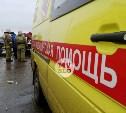 Страшное ДТП на ул. Пролетарской: попавшей под грузовик тулячке ампутировали ногу