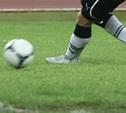 В Туле состоялся ключевой матч тура футбольного чемпионата региона