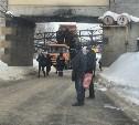 Из-за ДТП на Венёвском шоссе автобус №12 временно меняет схему движения