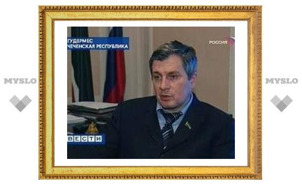 Спикер чеченского парламента присоединил Абхазию к России