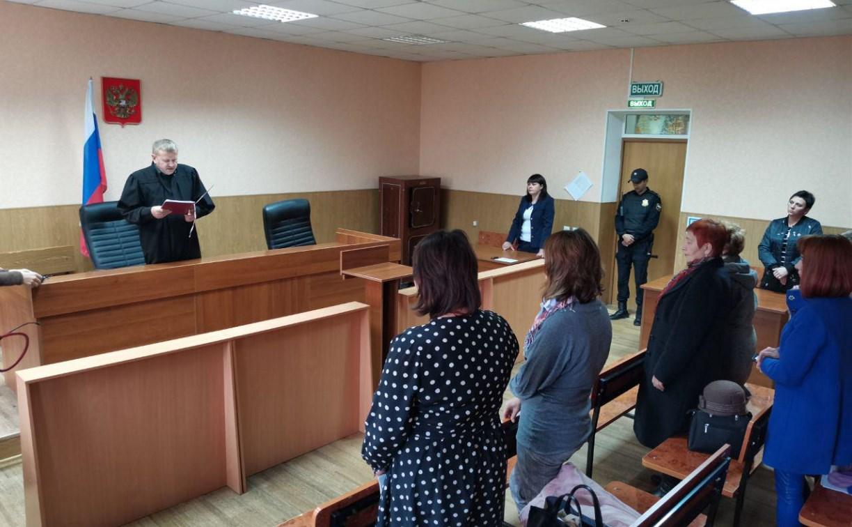 В Тульской области девушка умерла в кресле стоматолога: врачу вынесли приговор