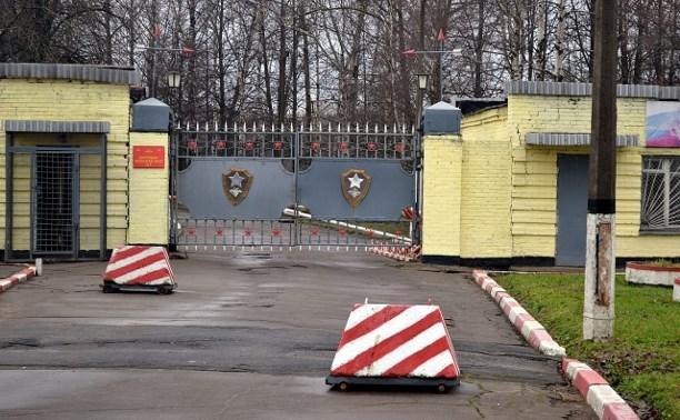 Тульский солдат-контрактник ушел в самоволку на восемь лет