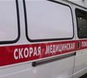 В городе Узловая Тульской области работнику предприятия оторвало руку