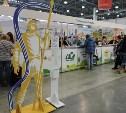 Туристическая экспозиция Тульской области открылась на международной выставке «Интурмаркет»