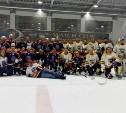 Хокеисты тульского «Тропика» стали обладателями Кубка ОМХЛ