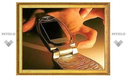 В Туле участились случаи похищения мобильников
