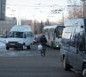Проезд по Туле в новогоднюю ночь будет дороже на 5 рублей
