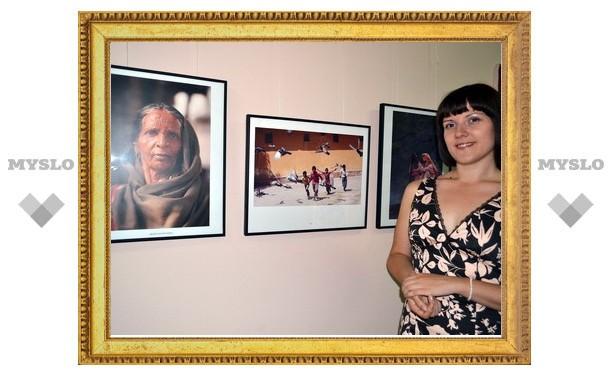 В «Тульских известиях» открылась выставка фотографий