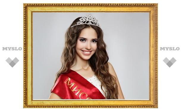 Выбираем «Мисс Тула - 2012»!