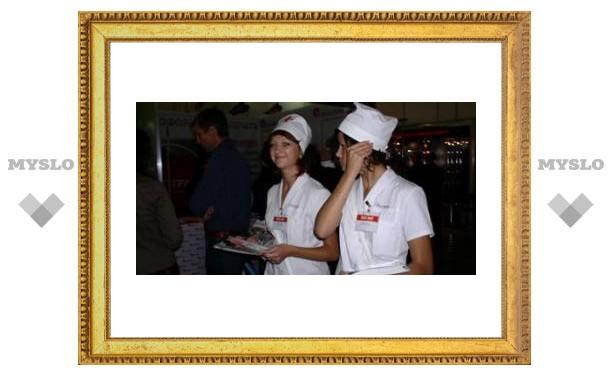 В Туле отметят День медсестры