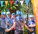 В летних лагерях на каникулах отдохнут более 9000 юных туляков