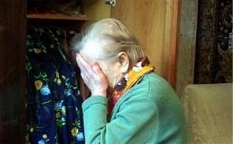В Новомосковске банда «газовиков» грабила пенсионеров