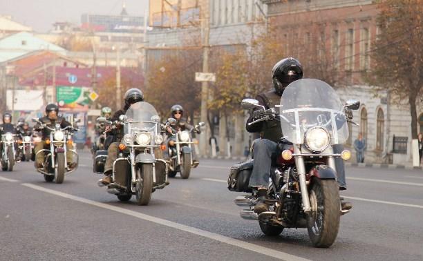 В России стали покупать больше мотоциклов