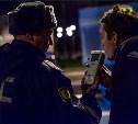 На выходных инспекторы ГИБДД задержали 12 нетрезвых водителей