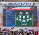 В Тульском кремле на большом экране покажут матч Россия – Хорватия
