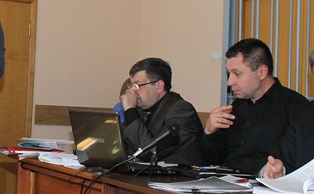 """Адвокат Виктора Волкова: """"Дудка организовал на меня нападение"""""""