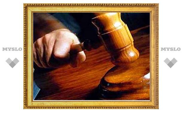 Под Тулой гражданин Армении оскорбил и ранил полицейского
