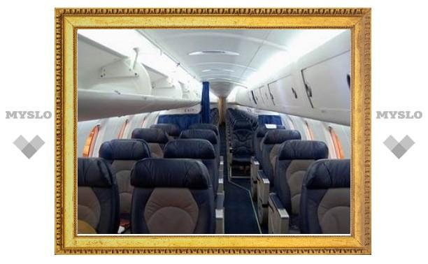 Авиакомпания отменила рейс из-за драки стюардесс