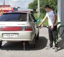 К концу года бензин в России может подешеветь на рубль