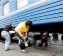 За срыв стоп-крана оштрафуют на 5000 рублей