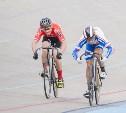 Тульские велогонщики соревнуются за первенство региона: фоторепортаж