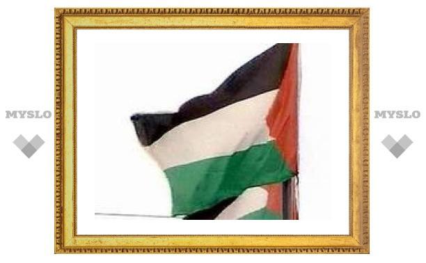 """Ближневосточный """"квартет"""" может поддержать новое палестинское правительство"""