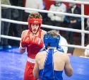 В Тульской области стартовало первенство ЦФО по боксу