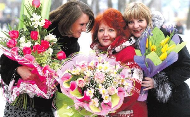 Тула вошла в десятку рейтинга самых «цветочных» городов России