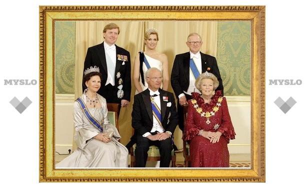 Празднуем по-шведски. 28 января - день имени шведского короля Карла.