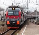 В Новомосковске мальчик попал под поезд
