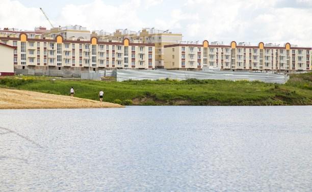 Квартира с пляжем – в Петровском квартале
