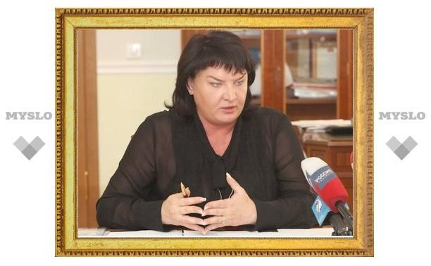 Алиса Толкачева решила распустить Думу
