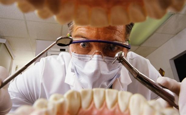 Филиалы Тульской областной стоматологической поликлиники проведут день открытых дверей