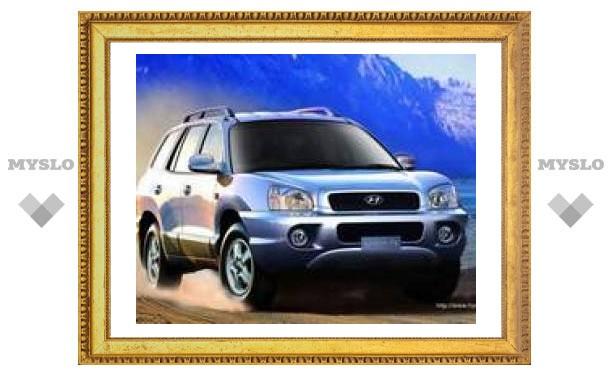 Hyundai Santa Fe и Elantra получили высший балл по результатам краш-тестов NHTSA