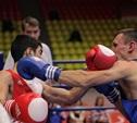 Шесть тульских боксеров пробились в финал первенства «Локомотива»