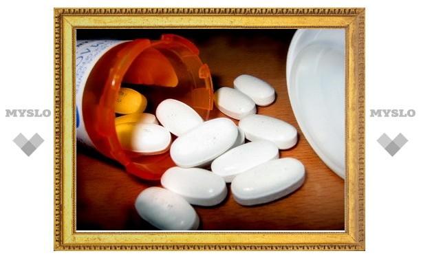 Женщина перепутала димедрол и лекарство от давления