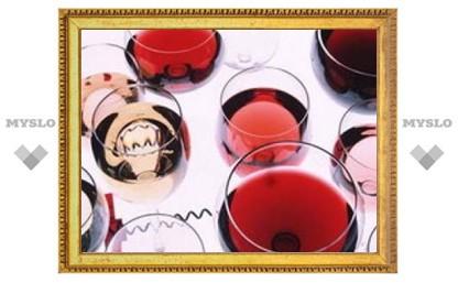 Ученые: вино полезно для печени