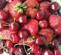 Как правильно выбирать клубнику и черешню: советы Роспотребнадзора
