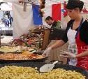 Туляк предложил устроить в нашем городе кулинарный фестиваль