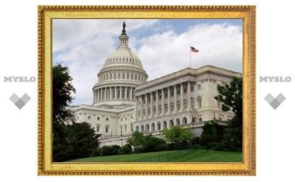 Американские конгрессмены поддержали легализацию геев в армии