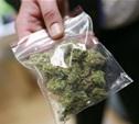 В Туле подросток работал курьером по доставке марихуаны