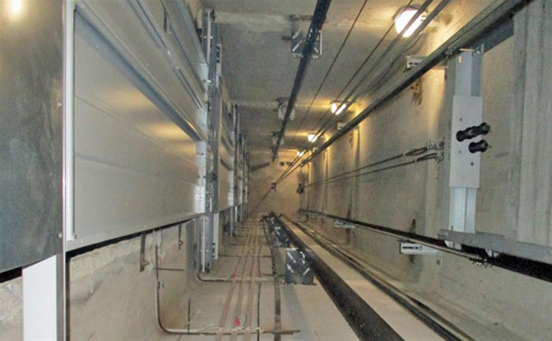 128 лифтов планируют заменить в этом году в Тульской области