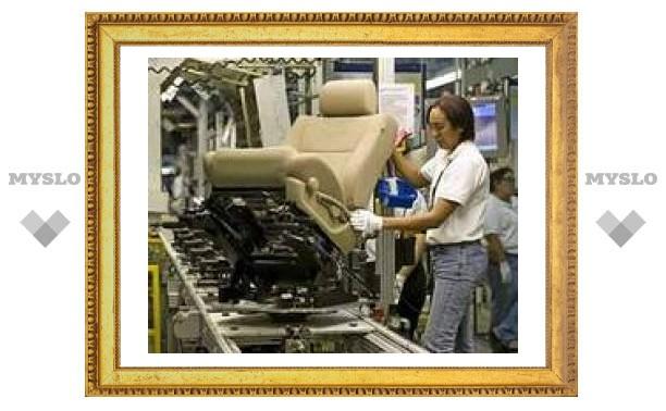 Японские автоконцерны возобновляют производство