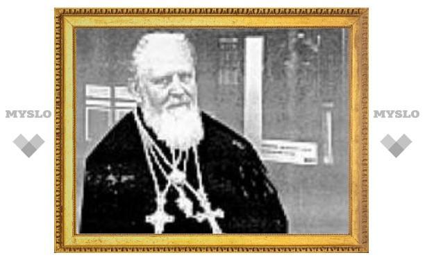 В Туле вспомнили Ростислава Лозинского