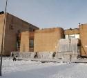 В Спасском восстановят заброшенный спортивный комплекс