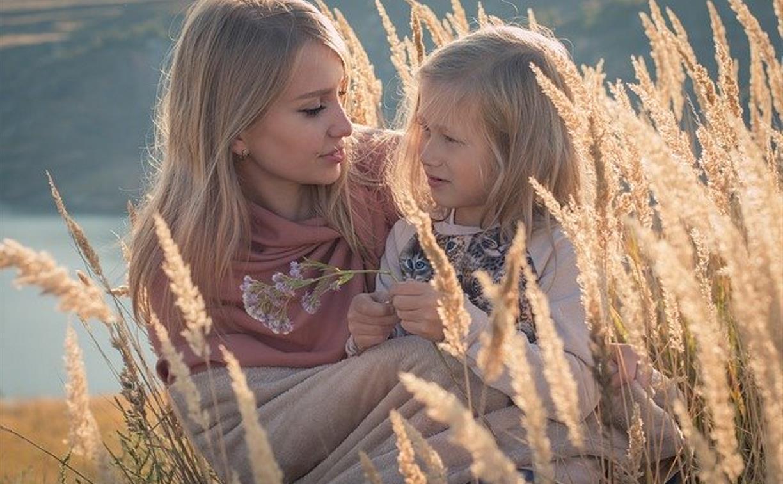 Туляков приглашают поучаствовать в конкурсе «Святость материнства»