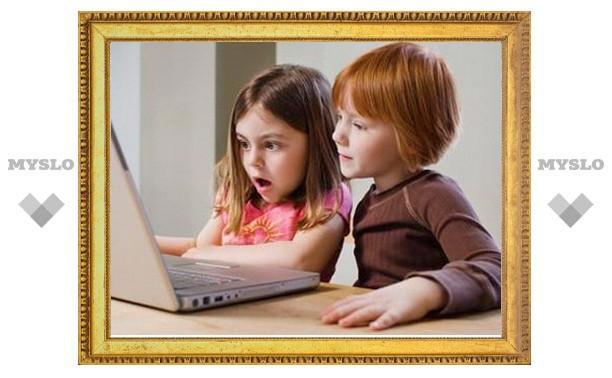 Половина россиян пользуется интернетом постоянно