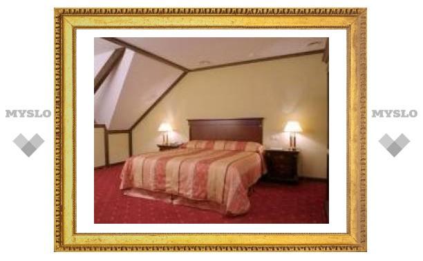 В Туле появится новая гостиница