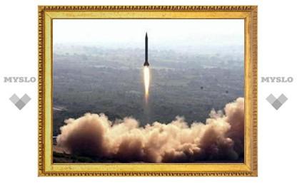 Сеул уличил КНДР в ракетных испытаниях