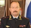 Глава тульского УМВД проведёт приём граждан 4 марта
